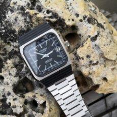 Relojes - Tissot: RELOJ TISSOT NUEVO DE VIEJO STOCK.. Lote 147472557