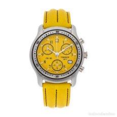 Relojes - Tissot: TISSOT PR 50 CHRONOGRAPH PARA CABALLEROS. Lote 147894730