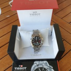 Relojes - Tissot: TISSOT T TOUCH II TITANIO. Lote 147994832