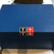 Relojes - Tissot: RELOJ TISSOT T SPORT PRC 200 PRÁCTICAMENTE NUEVO. Lote 148016068
