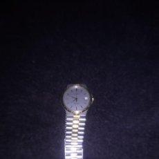 Relojes - Tissot: BONITO RELOJ TISOT FUNCIONANDO . Lote 153868006