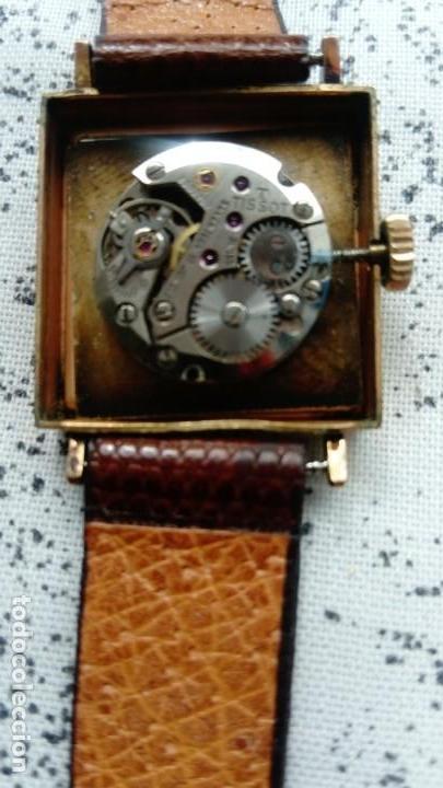 Relojes - Tissot: Reloj Tissot de mujer - Foto 4 - 156802990