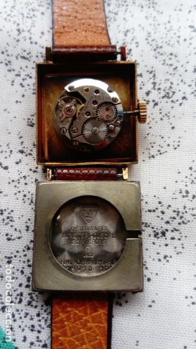 Relojes - Tissot: Reloj Tissot de mujer - Foto 5 - 156802990