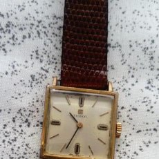 Relojes - Tissot: RELOJ TISSOT DE MUJER. Lote 156802990