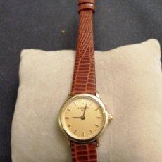 Relojes - Tissot: TISSOT SENHORA QUARTZ. Lote 161717146