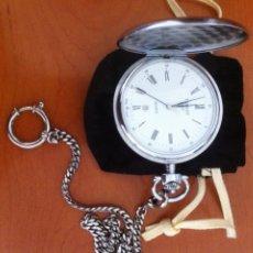 Relojes - Tissot: RELOJ DE BOLSILLO TISSOT. Lote 165827290