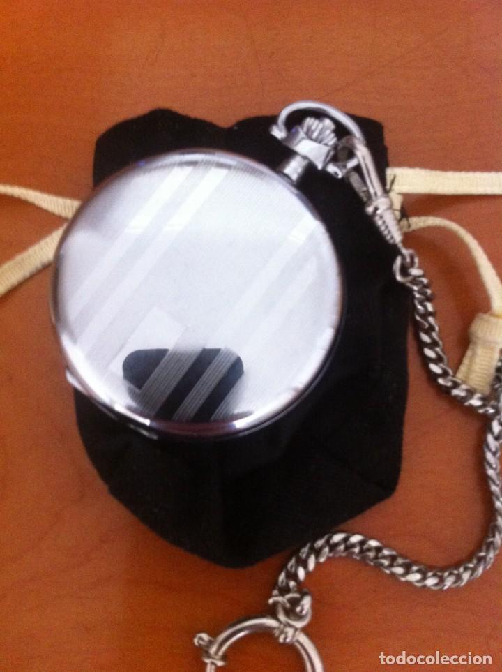 Relojes - Tissot: RELOJ DE BOLSILLO TISSOT - Foto 2 - 165827290