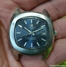Relojes - Tissot: RELOJ TISSOT SEASTAR, VINTAGE, AUTOMÁTICO, FUNCIONANDO . Lote 172643009