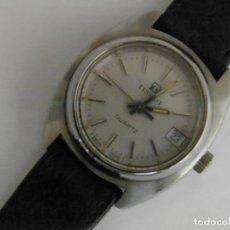 Relojes - Tissot: RELOJ TISSOT SEÑORA. Lote 177127224