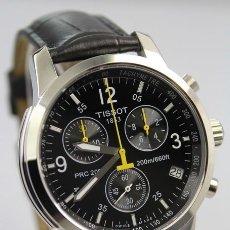 Relojes - Tissot: TISSOT - PRC 200 CHRONOGRAPH - T17.1.526.52 (NUEVO). Lote 179161311