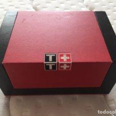 Relojes - Tissot: TISSOT 2008 GP EDICION LIMITADA 8002.. Lote 180286507