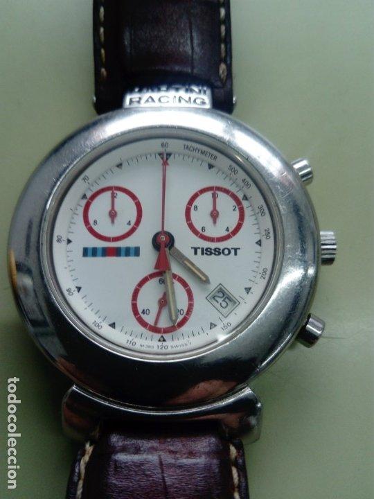 RELOJ TISSOT MARTINI RACING (Relojes - Relojes Actuales - Tissot)