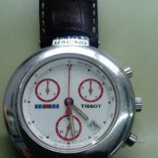 Relojes - Tissot: RELOJ TISSOT MARTINI RACING. Lote 180385912