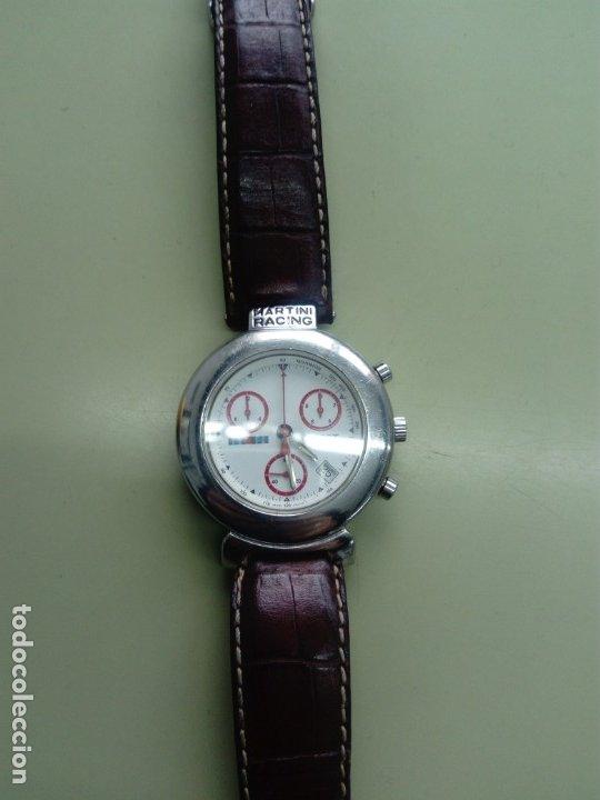 Relojes - Tissot: Reloj Tissot Martini Racing - Foto 3 - 180385912
