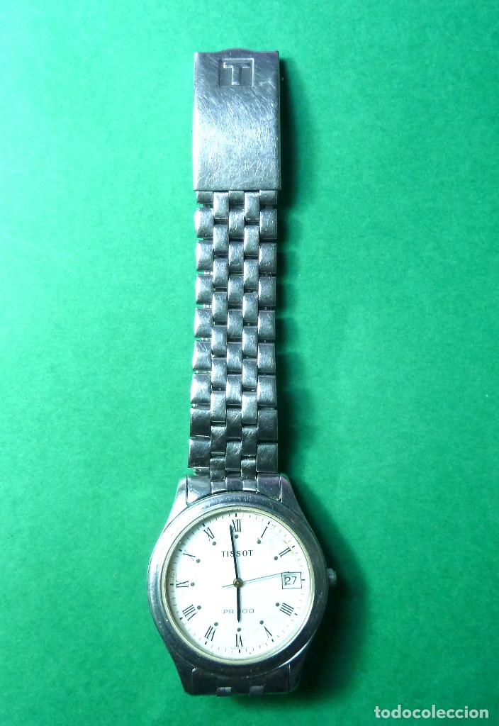 RELOJ DE CABALLERO TISSOT (Relojes - Relojes Actuales - Tissot)