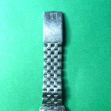 Relojes - Tissot: RELOJ DE CABALLERO TISSOT. Lote 181213833