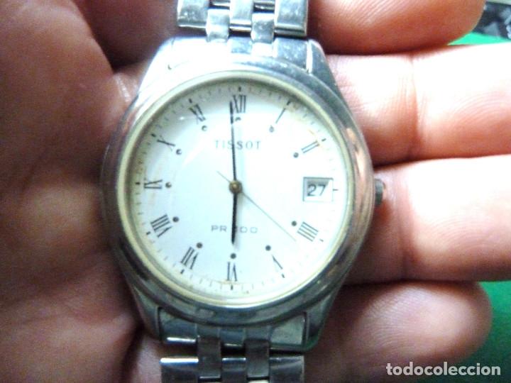 Relojes - Tissot: Reloj de caballero Tissot - Foto 2 - 181213833