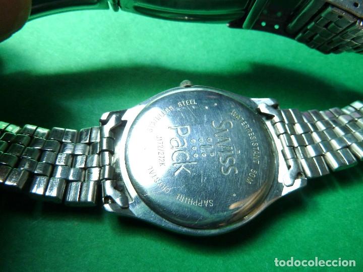 Relojes - Tissot: Reloj de caballero Tissot - Foto 3 - 181213833