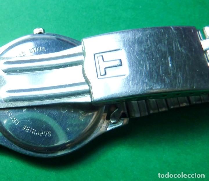 Relojes - Tissot: Reloj de caballero Tissot - Foto 4 - 181213833