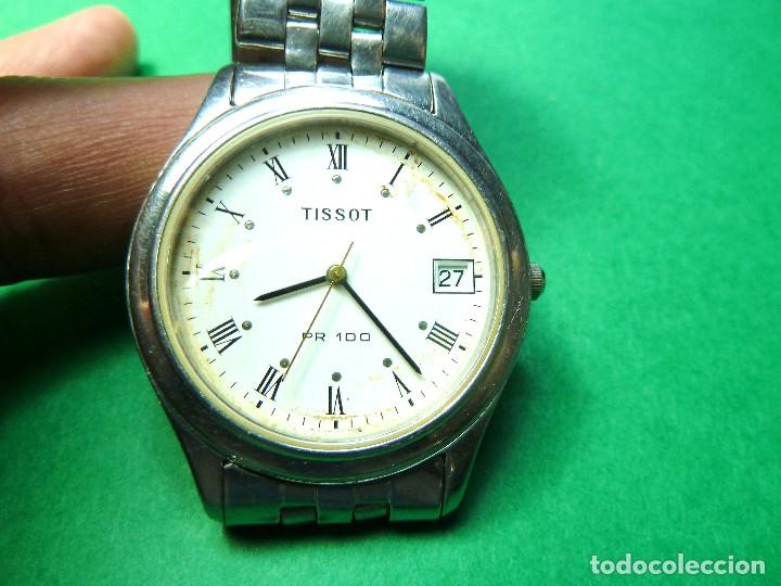 Relojes - Tissot: Reloj de caballero Tissot - Foto 6 - 181213833