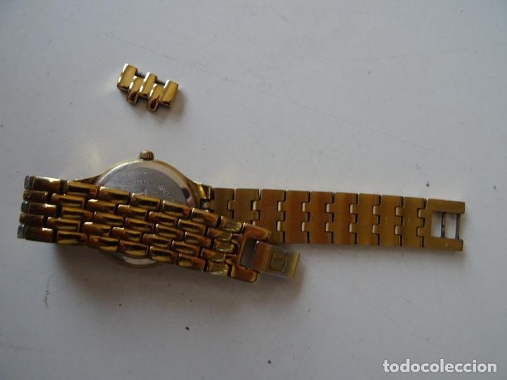 Relojes - Tissot: ANTIGUO RELOJ TISSOT STYLIST WATER RESISTANT 30 M. - Foto 3 - 182599597