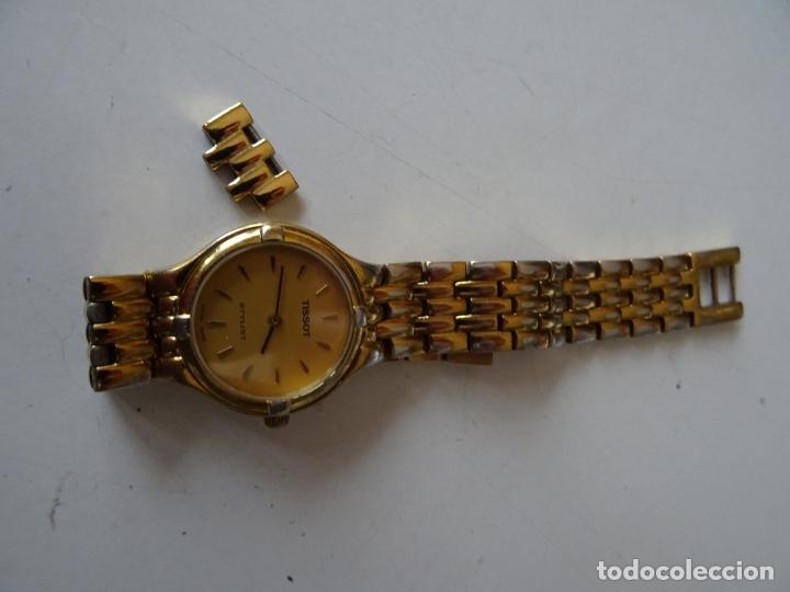 Relojes - Tissot: ANTIGUO RELOJ TISSOT STYLIST WATER RESISTANT 30 M. - Foto 4 - 182599597