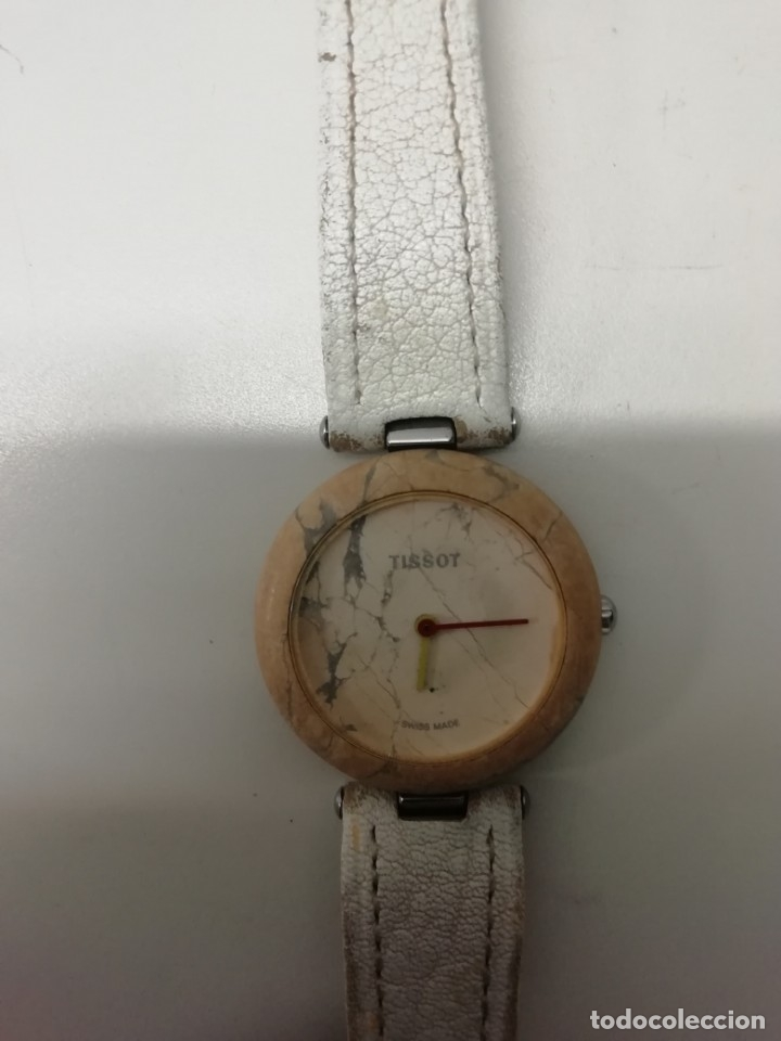 Relojes - Tissot: Reloj Tissot - Foto 2 - 183228307