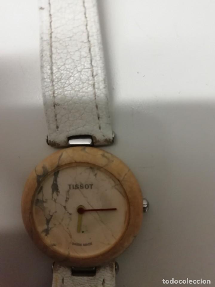 Relojes - Tissot: Reloj Tissot - Foto 3 - 183228307