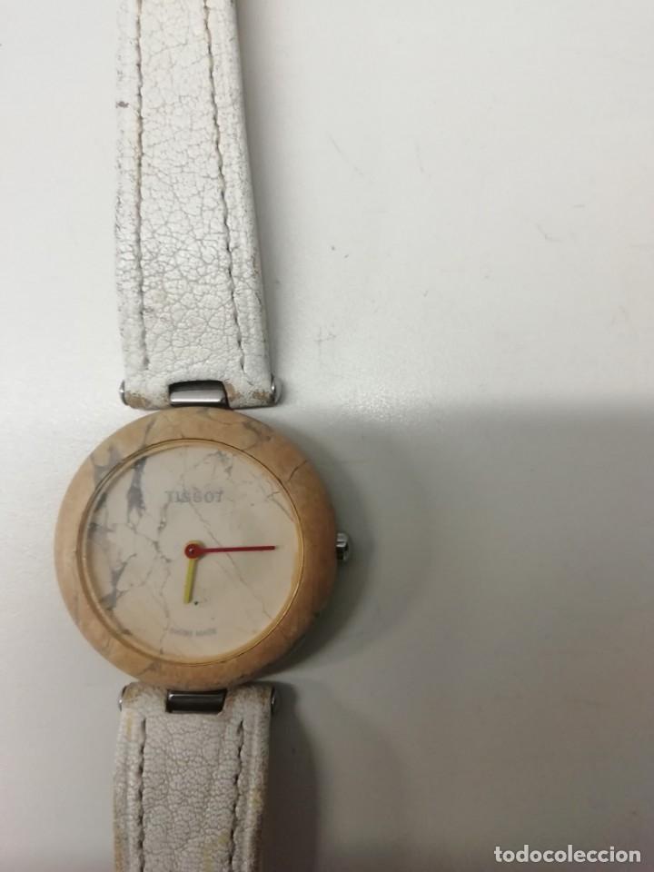 Relojes - Tissot: Reloj Tissot - Foto 4 - 183228307