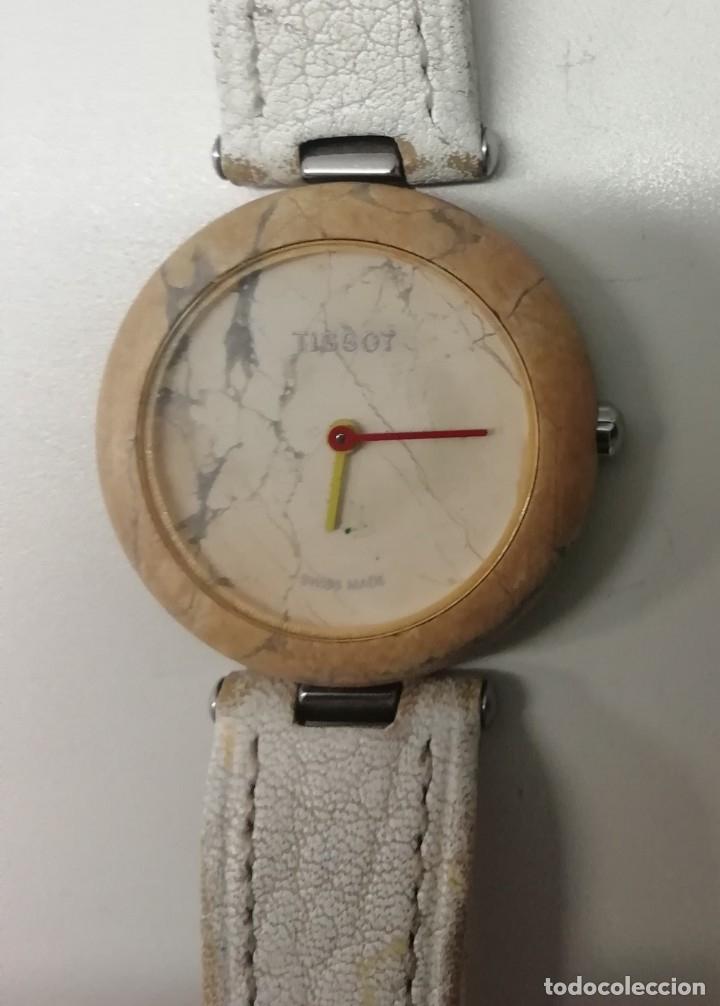 RELOJ TISSOT (Relojes - Relojes Actuales - Tissot)