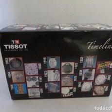 Relojes - Tissot: CAJA DE RELOJ TISSOT . Lote 183698728