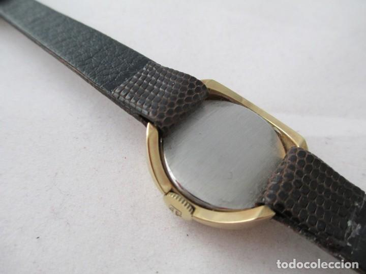Relojes - Tissot: EXCEPCIONAL TISSOT STYLIST DAMA CASI NOS A CUERDA VINTAGE - Foto 5 - 187322901