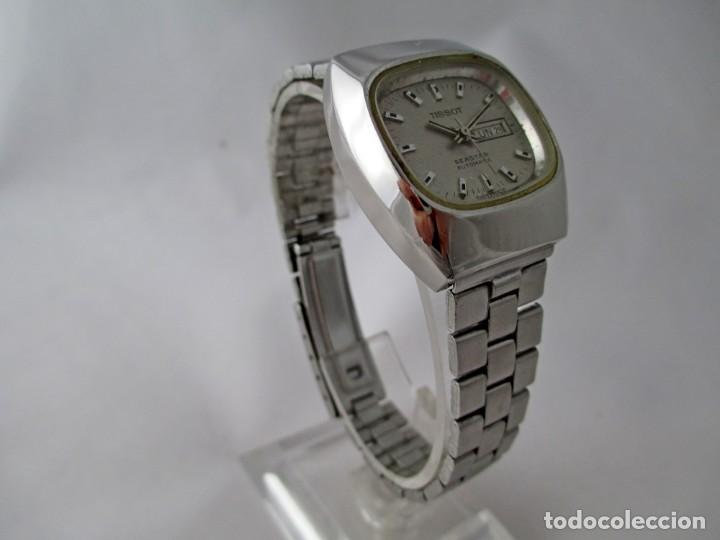 TISSOT SEAMASTER DAMA AUTOMATICO VINTAGE (Relojes - Relojes Actuales - Tissot)
