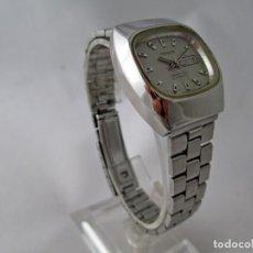 Relojes - Tissot: TISSOT SEAMASTER DAMA AUTOMATICO VINTAGE. Lote 187323031