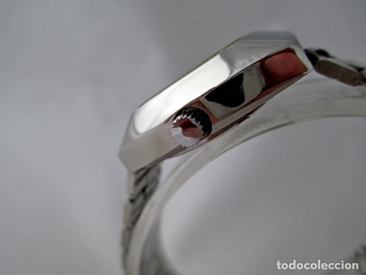 Relojes - Tissot: TISSOT SEAMASTER DAMA AUTOMATICO VINTAGE - Foto 4 - 187323031