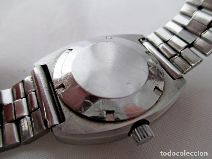 Relojes - Tissot: TISSOT SEAMASTER DAMA AUTOMATICO VINTAGE - Foto 5 - 187323031