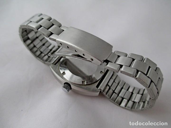 Relojes - Tissot: TISSOT SEAMASTER DAMA AUTOMATICO VINTAGE - Foto 6 - 187323031