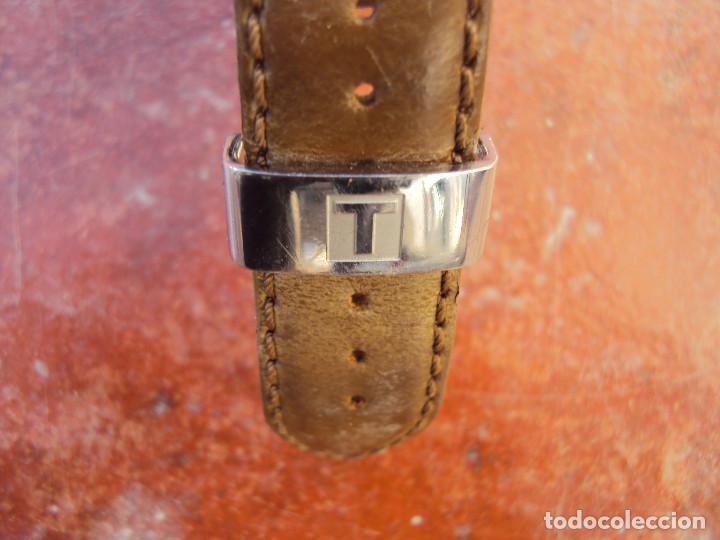 Relojes - Tissot: TISSOT 1853 QUADRATO - Foto 2 - 189484505