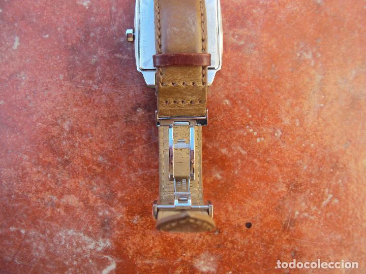 Relojes - Tissot: TISSOT 1853 QUADRATO - Foto 3 - 189484505