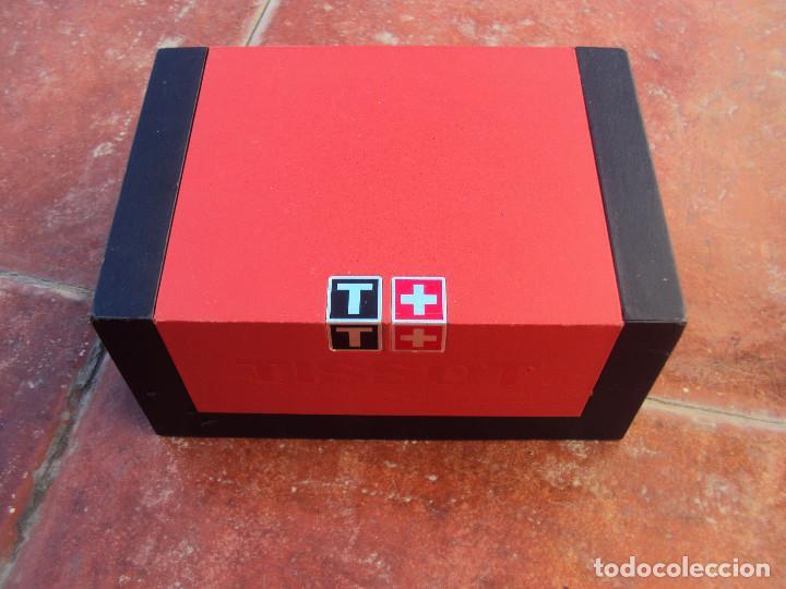 Relojes - Tissot: TISSOT 1853 QUADRATO - Foto 6 - 189484505