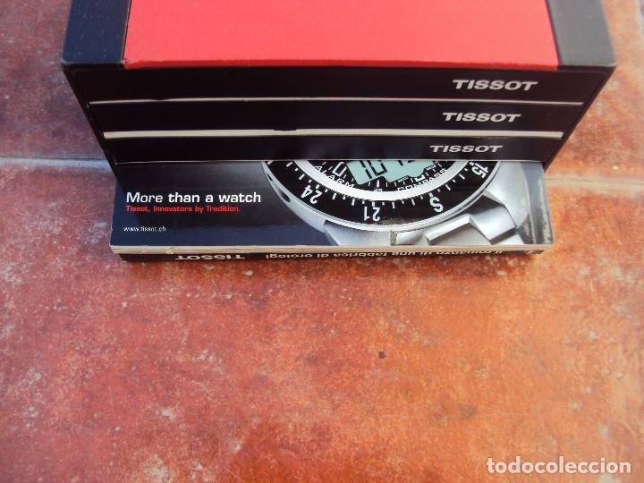 Relojes - Tissot: TISSOT 1853 QUADRATO - Foto 7 - 189484505