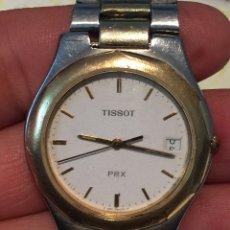 Relojes - Tissot: RELOJ TISSOT ANTIGUO FUNCIONA PERFECTAMENTE- VER LAS FOTOS. Lote 193061055
