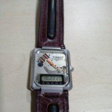 Relojes - Tissot: RELOJ TISSOT. Lote 193783522