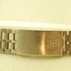 Relojes - Tissot: TISSOT ARMIS ACERO VINTAGE 20MM. Lote 194859788