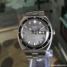 Relojes - Tissot: ANTIGUO TISSOT DIVER SEASTAR AUTOMATICO . Lote 194970125