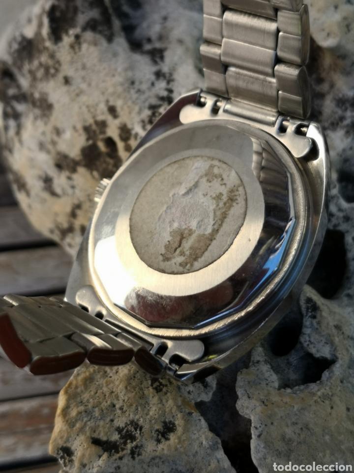 Relojes - Tissot: ?C1/5 Reloj vintage Tissot NUEVO +DEFECTO - Foto 2 - 195428937