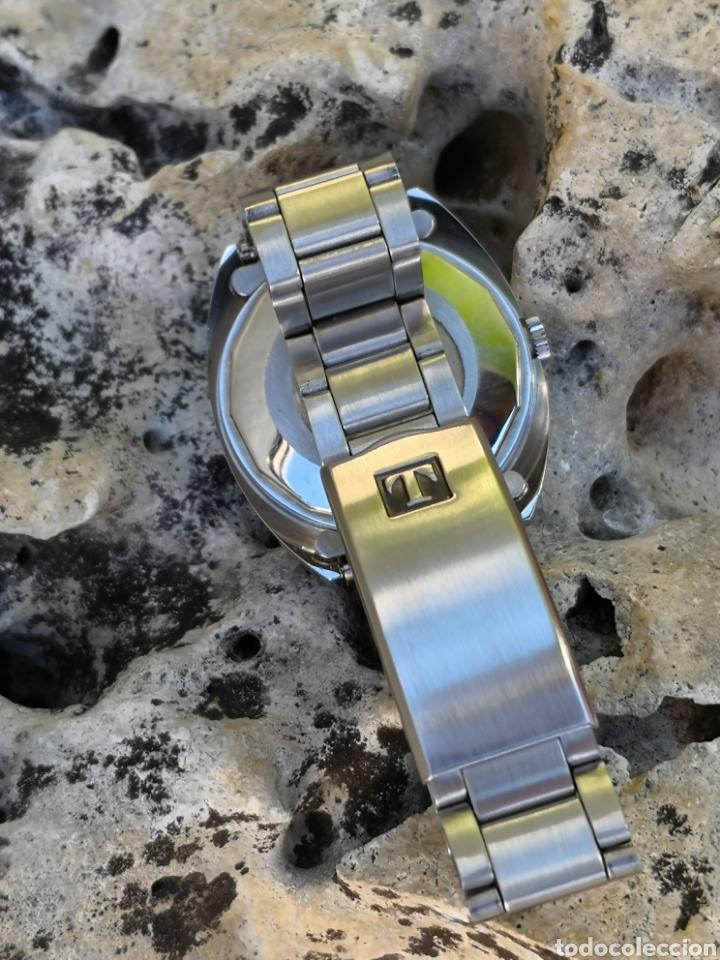 Relojes - Tissot: ?C1/5 Reloj vintage Tissot NUEVO +DEFECTO - Foto 5 - 195428937
