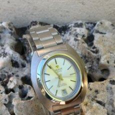 Relojes - Tissot: ?C1/5 RELOJ VINTAGE TISSOT NUEVO +DEFECTO. Lote 195428937