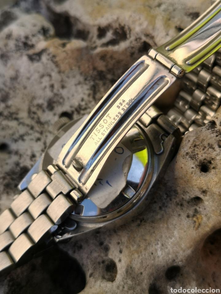 Relojes - Tissot: ✨C1/5 Reloj Tissot pr 516 Mujer ✔️NUEVO Automatico - Foto 2 - 195453315
