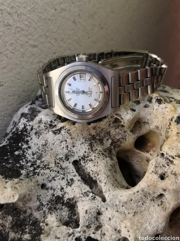 Relojes - Tissot: ✨C1/5 Reloj Tissot pr 516 Mujer ✔️NUEVO Automatico - Foto 3 - 195453315